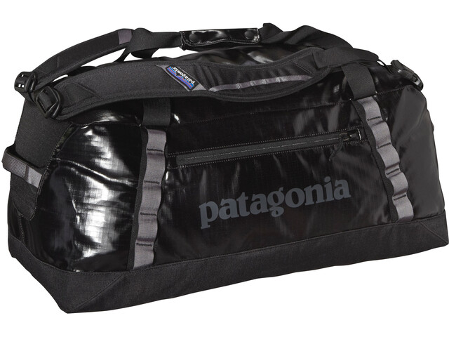 Patagonia Black Hole Duffel Bag 60, black